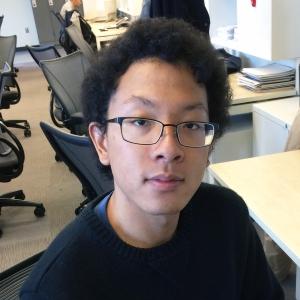 Angus Lau